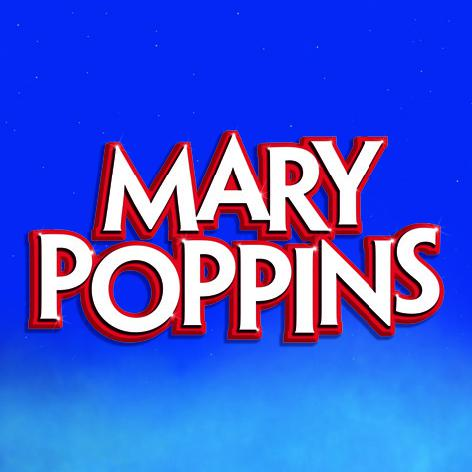 "Musical ""Mary Poppins"""