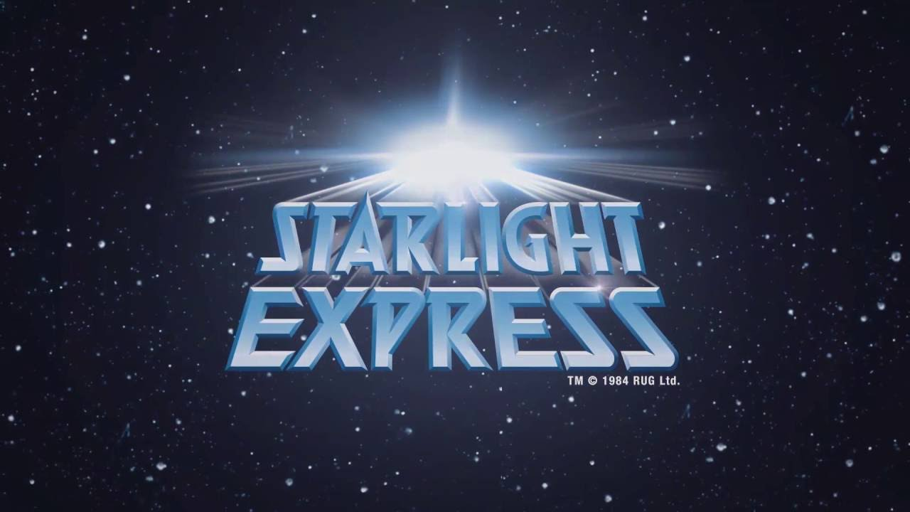 "Musical ""Starlight Express"""